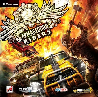 Download Armageddon Riders Clutch RIP – 243 MB