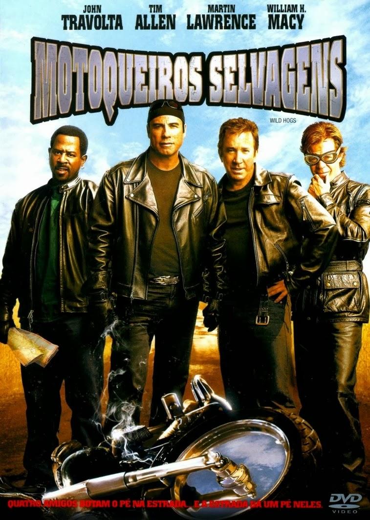 Motoqueiros Selvagens – Dublado (2007)