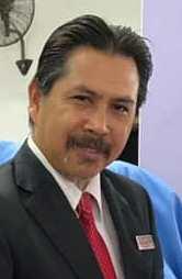 Tuan Haji Johan Mohalana - Pengetua