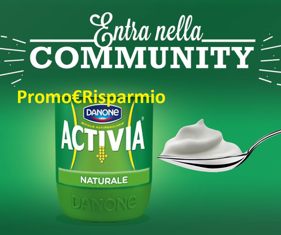 community activia