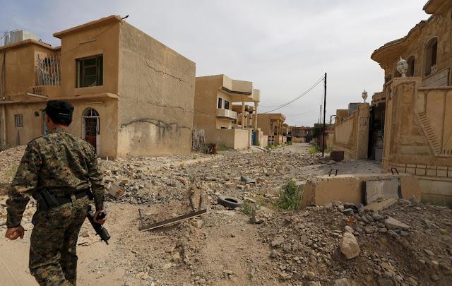 Syrian Rebels fail