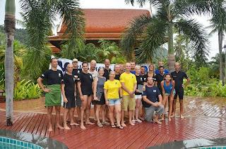 AFC participants 2014