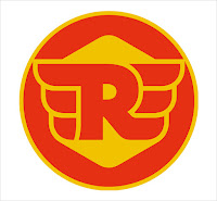 Royal Enfield LOGO - new small