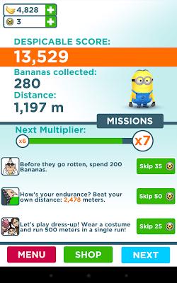 Despicable Me: Missions