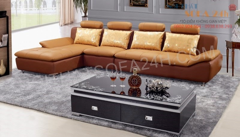 Sofa góc G219