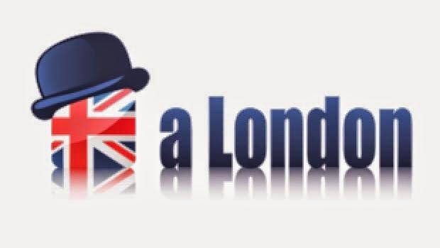 Logo A London