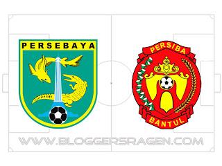 Prediksi Pertandingan Persebaya vs Persiba Bantul