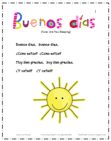 The Second Grade Superkids June 2012
