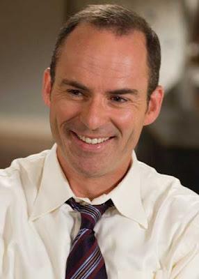 Mark Derwin imagen