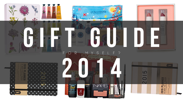 Last Minute Christmas Gift Guide 2014
