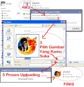 Cara Mengganti Photo Profil Group Facebook