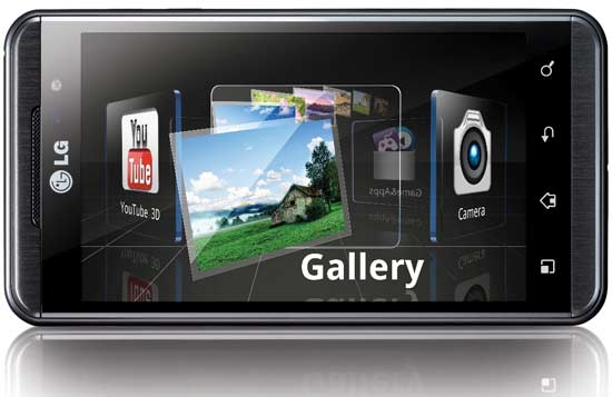 Update lg optimus 3d to android gingerbread