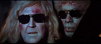 The Omega Man 1971 vampires