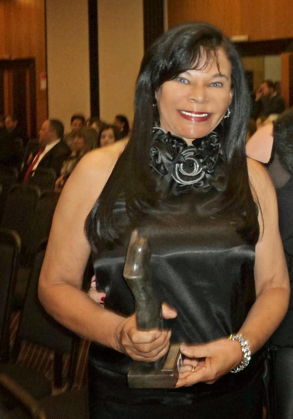 Troféu Mulher Influente de Minas Gerais