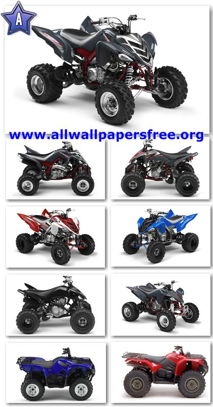 40 Yamaha ATV Wallpapers 1920 X 1200