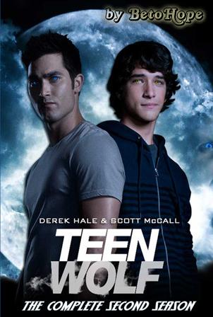 Teen Wolf Temporada 2 [720p] [Latino] [MEGA]