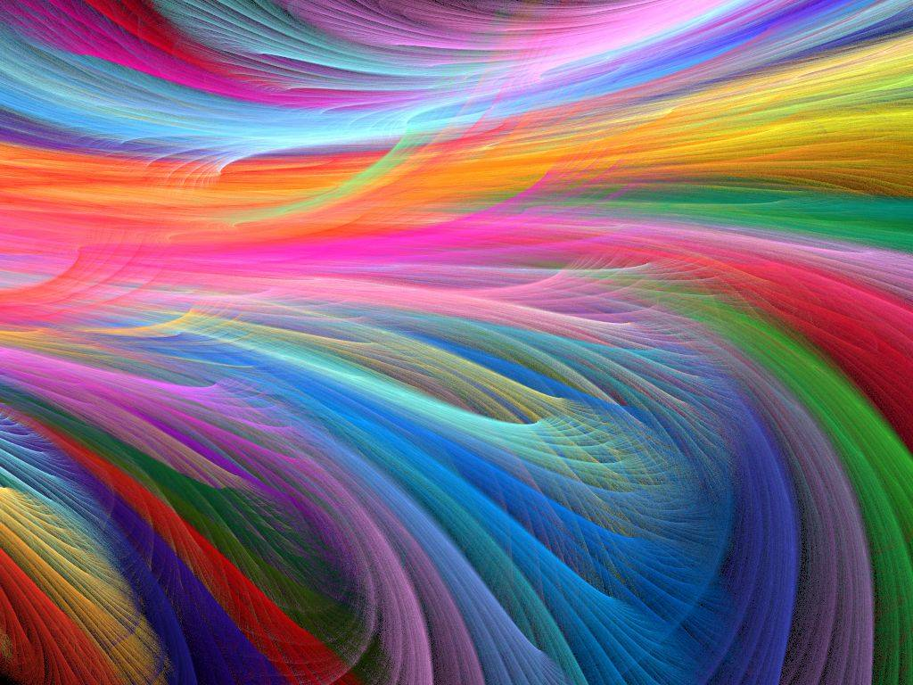 Wallpapers Hd 40 Fondos De Pantalla De Arcoiris