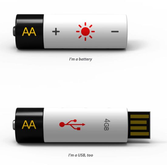 Battery USB, Wonchul Hwang