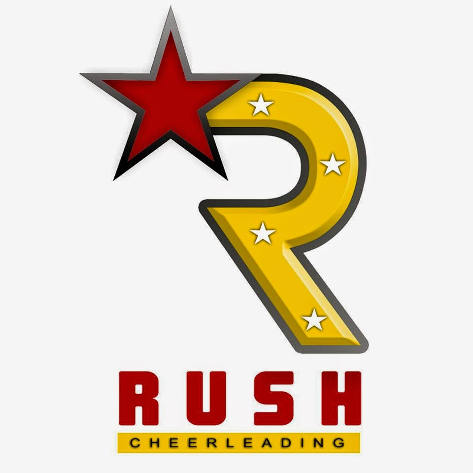 Rush Cheerleading