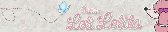 Atelier Loli Lolita
