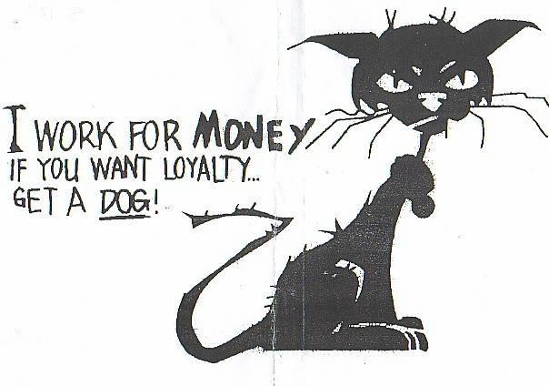 Menumbuhkan Loyalitas Karyawan Atau Merekrut Karyawan Yang Memiliki Loyalitas?