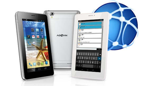 tablet advan t1e
