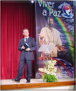 Pr. José Carlos Costa