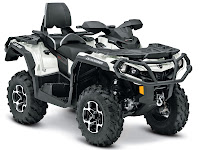 2013 Can-Am Outlander MAX LIMITED 1000 - 1