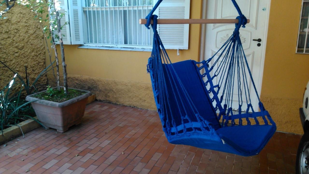 Rede Cadeira - R$ 149,00