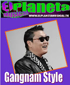 """baile del caballo"" o ""Gangnam Style"""