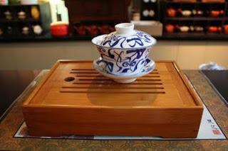 Tea Ceremony - Tea Time in Victoria