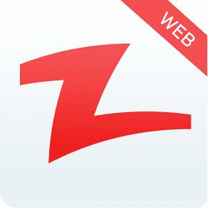 Zapya webshare apk