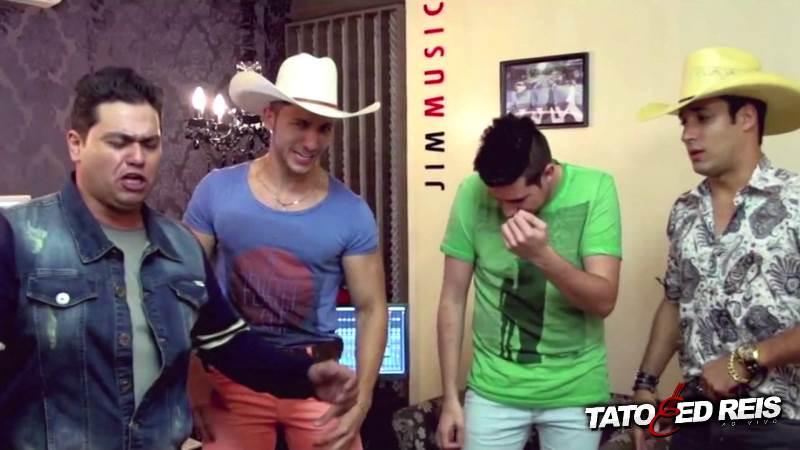Tato e Ed Reis - Potência  Part. Bruno e Barretto
