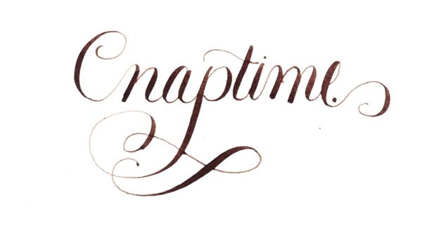 naptime.