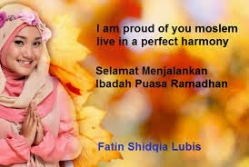Lirik Lagu Fatin - Proud of You Moslem (OST Aisyah Putri Jilbab In Love)