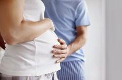 """Mudanças hormonais são verificadas em pais """"grávidos"""""""