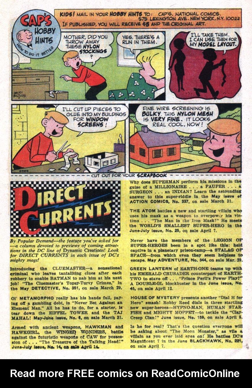 Read online Sea Devils comic -  Issue #29 - 14