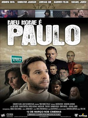 Filme - Meu nome é Paulo - Dublado