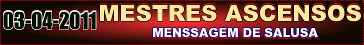 MENSSAGEM DE SALUSA