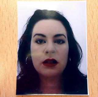 Bad Passport Pic 2