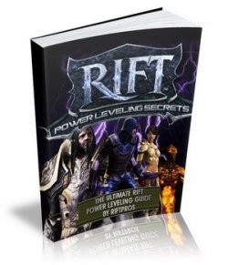 ebook Rift Power Leveling Secrect