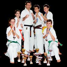 Karate Kyokushin Sibiu
