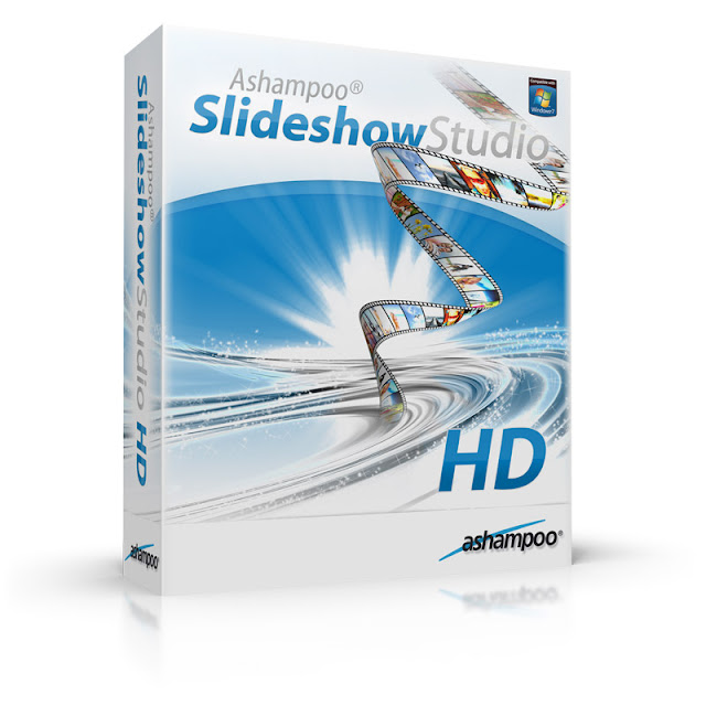 Ashampoo Slideshow Studio HD 3.0.1.3 Final Full Español