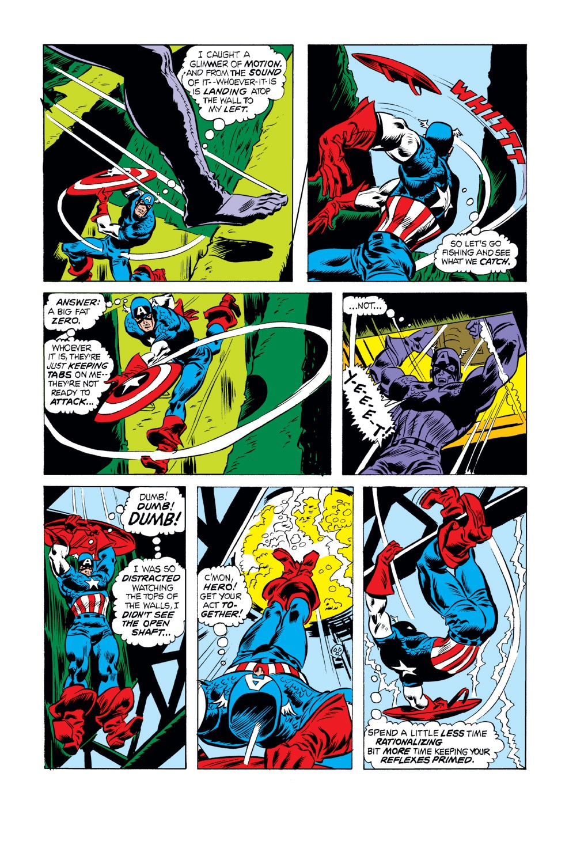 Captain America (1968) Issue #187 #101 - English 8