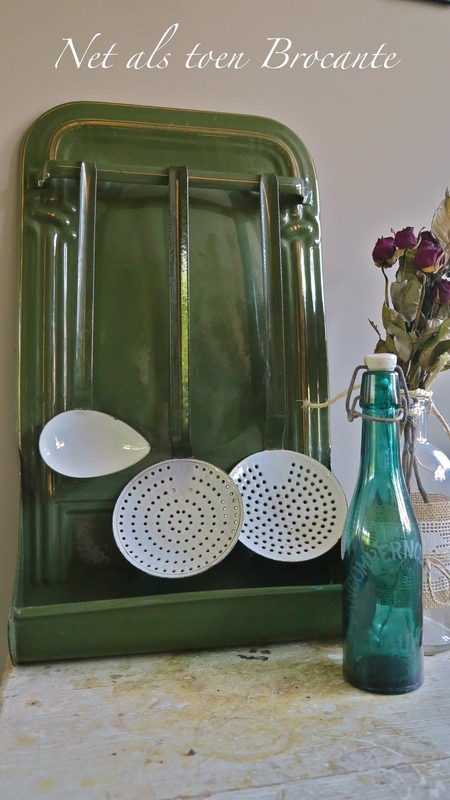 Brocante Keukenspullen : Mijn huis, Mijn leven!: Nieuwe brocante webshop: Net als toen Brocante