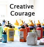Creative Courage e-course, an exciting journey in 2014