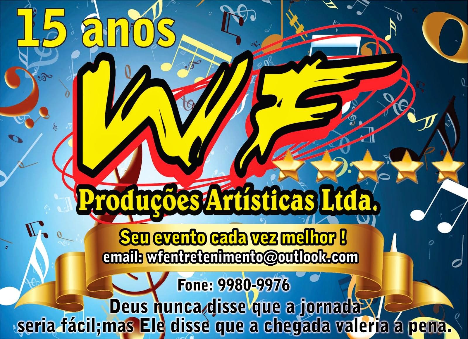 WF 15 ANOS