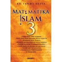 matematika islam 3 fahmi basya rumah buku buku islam toko buku online