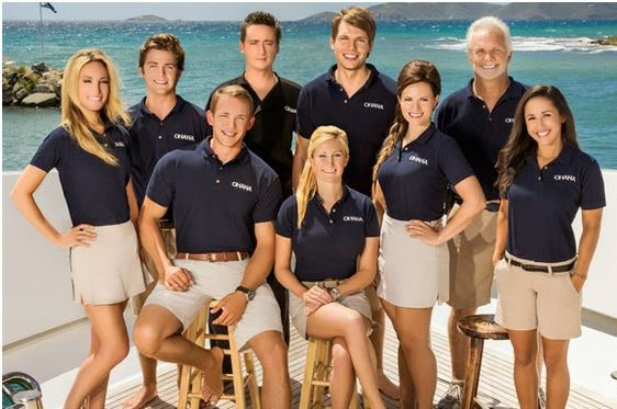 Below Deck on Bravo
