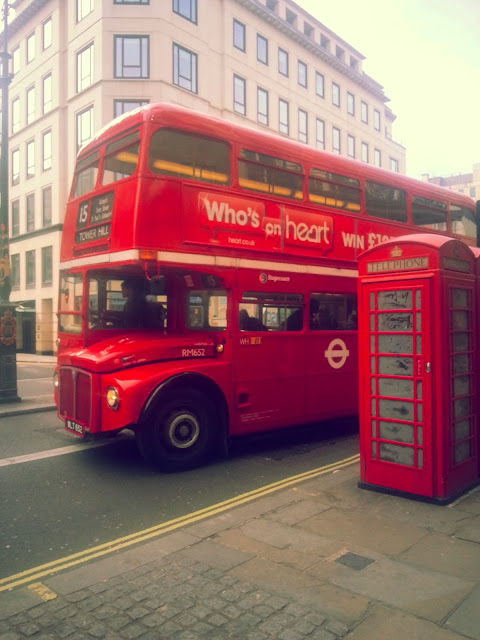 Londra-toplu-tasima-routemaster